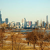 143 - Chicago Skyline