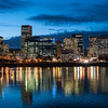 357 - Portland Reflections