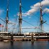 349 - USS Constitution