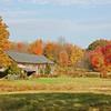 181 - Autumn Farm, Amherst, MA