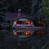 113 - House on Lake, Estes Park, CO