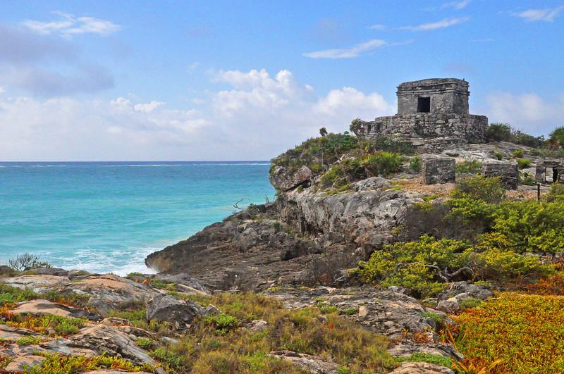 191 - Tulum Ruins