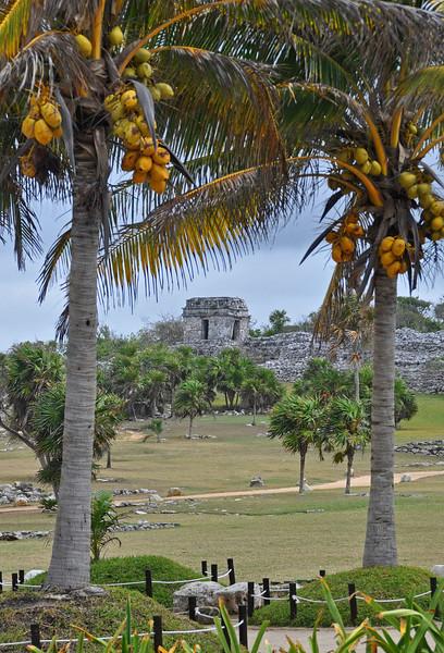 192 - Tulum Ruins