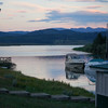11 - Boathouse, Steamboat Lake