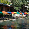 48 - Riverwalk Umbrellas, San Antonio