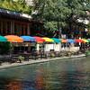 48 - Riverwalk Umbrellas, San Antonio