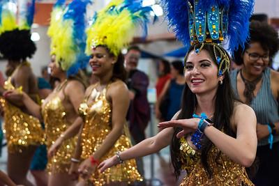 CultureAll Presents Living Cultures: Brazil Obrigata