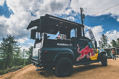 RED BULL DOLORES | PPIHC 2016