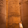 Great Hypostyle Hall, Karnak Temple, Luxor.