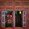 Traditional restaurant, Isfahan.