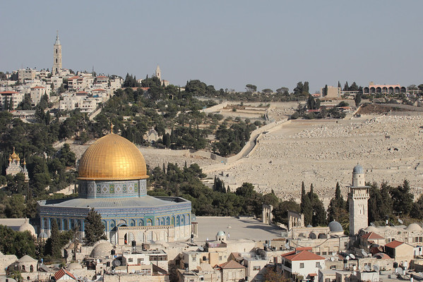 Culture in Israel, November 2012