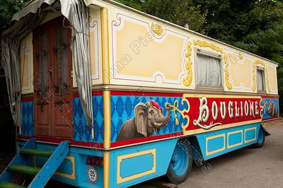 circus bouglione