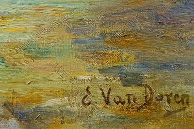 Emiel van Doren,painter,schilder,artist peintre,exposition,tentoonstelling,C-Mine,Genk,Belgium,België,Belgique