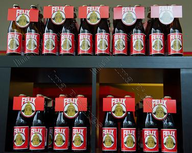 Gladiatoren,exposition,tentoonstelling,exposition,Felix,beer,bier,bière