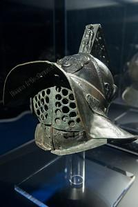 Gladiatoren,murmillo,helmet,helm,casque