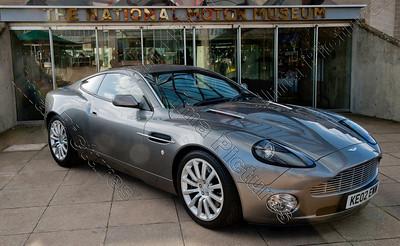 opening Bond in motion exposition,Aston Martin DBS,Beaulieu,Great Britain,Groot-Brittannië,Grande Bretagne,James Bond 007