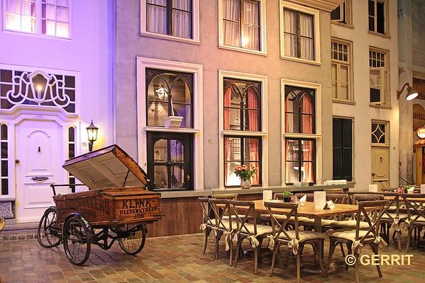 Louwman Museum, Den Haag