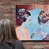 Kunstexpositie De Poorten van Reijmerstok