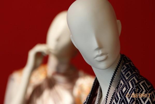 Tentoonstelling Modest Fashion