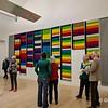 Museum De Fundatie, tentoonstelling VRIJHEID; de 50 Nederlandse kernkunstwerken vanaf 1968.