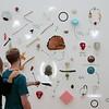 Gabriel Rico: I Mural