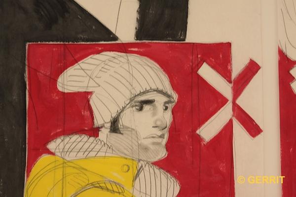 Tentoonstelling en collectie museum Arnhem