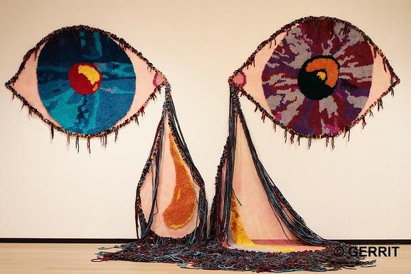 Marianne Thoermer: Crying Carpet