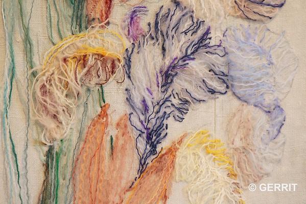 Kristine Fornes: Flower Cry