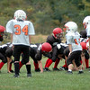 (BK)PeeWee 092708 : vs Spring City