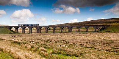 Dandry Mire Viaduct