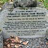 Charlotte Mason's Grave
