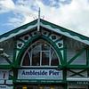 Ambleside Pier