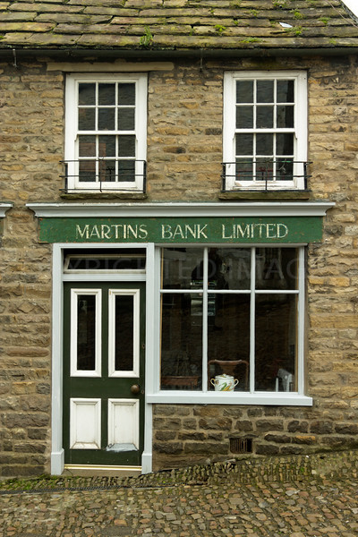 Martins Bank Limited