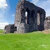 Kendal Castle