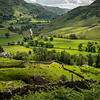Great Langdale Valley