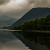 Crummock Water and Mellbreak