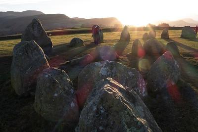 Castlerigg Stone Circl