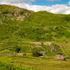 Dry Stone Walling, Easedale