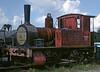 No 3 Baxter, Horsted Keynes, 11 September 1972.  Fletcher Jennings 158 / 1877.  Photo by Les Tindall.