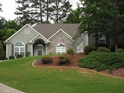 Arbor Ridge Homes GA
