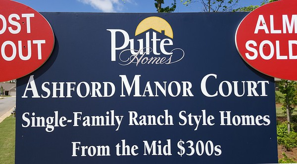 Ashford Manor Court