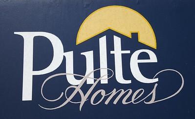 Pulte Homes North Atlanta GA