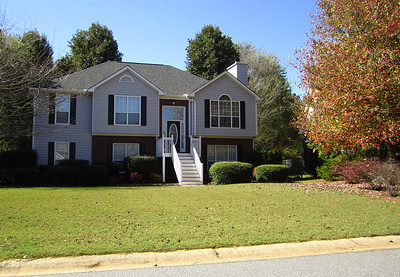 Bentley Farms Cumming GA Neighborhood (16)