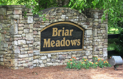 Briar Meadows Cumming Georgia
