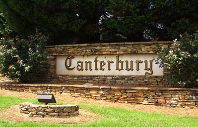 Canterbury Cumming GA