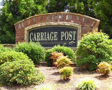 Carriage Post Cumming GA (10)