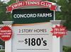 Concord Farms Neighborhood