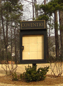Coventry Cumming GA Neighborhood Of Homes 002