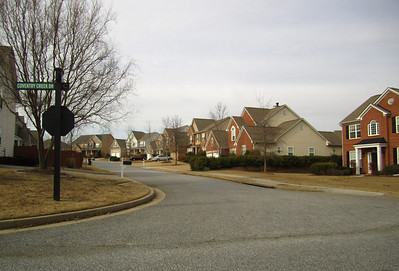 Coventry Cumming GA Neighborhood Of Homes 012