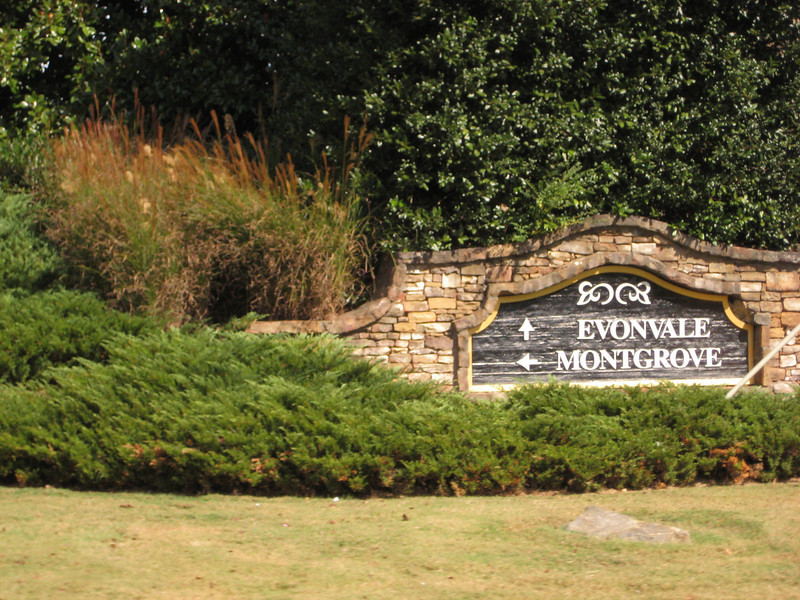 Evonvale Johns Creek